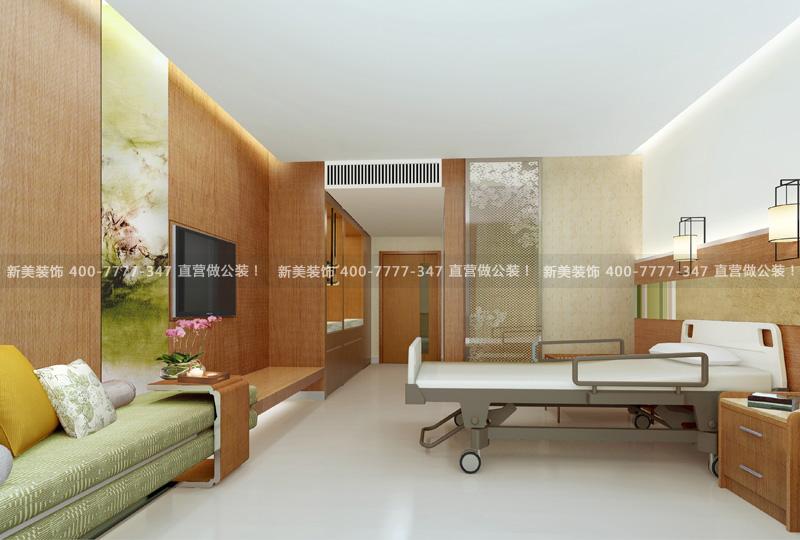 医院设计 | 广州爱博恩妇产医院