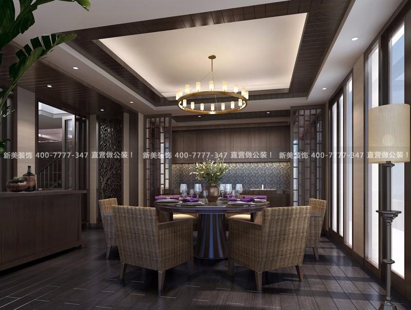 酒店设计 | 海南藏龙淇水湾基斯顿酒店