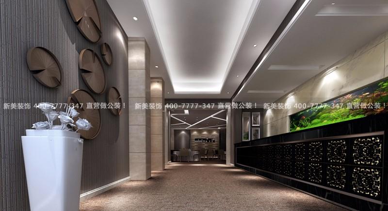 酒店设计 | 白马酒店