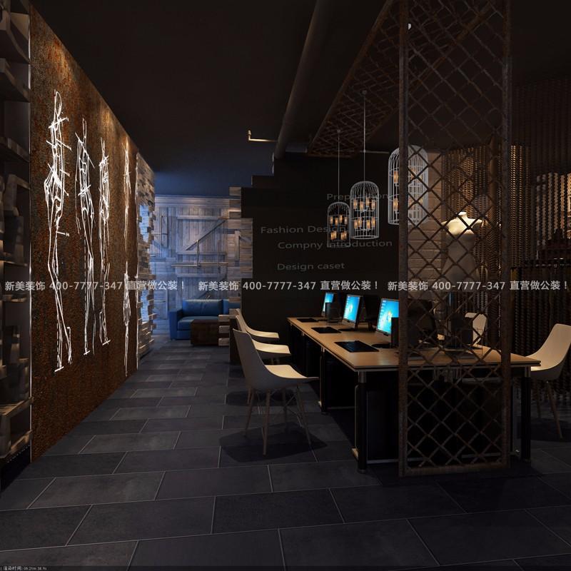 办公室设计 | 杭州DESIGNICE设计工作室