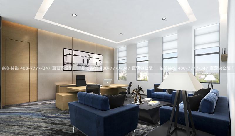 办公室设计 | 锦帛方激光科技