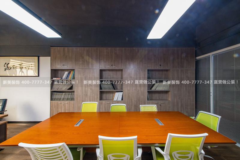 深圳办公室装饰