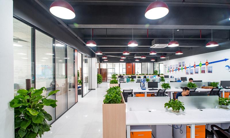 深圳办公室装修不能忽视的十大风水禁忌,你都清楚吗?