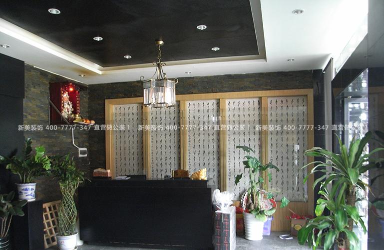 餐厅装修 | 湖南永州回家湘餐厅