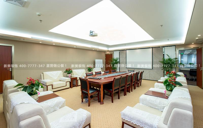 深圳办公室装修