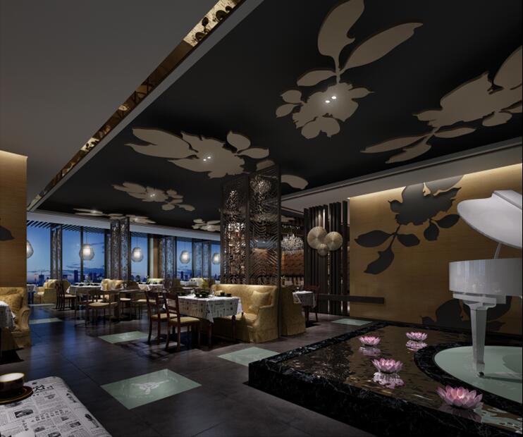郑州民航大酒店