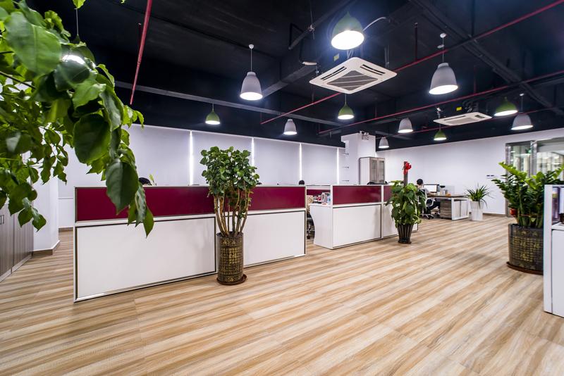 深圳办公室装修量房的步骤方法