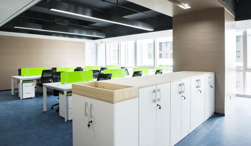 办公室装修这样做防潮效果一级棒