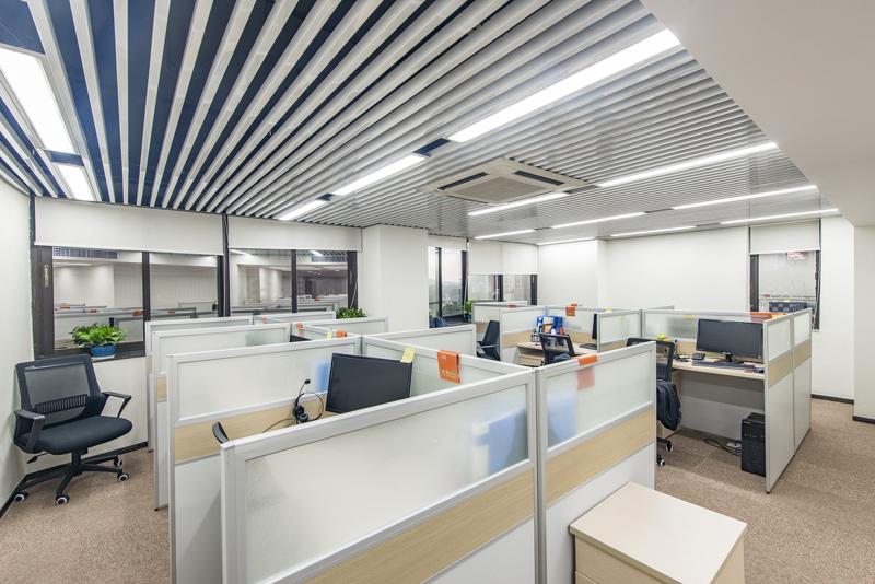 深圳办公室装修之座位风水问题你知道吗?