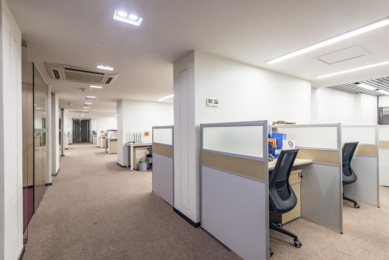 深圳办公室装修之从风水的角度谈室内采光