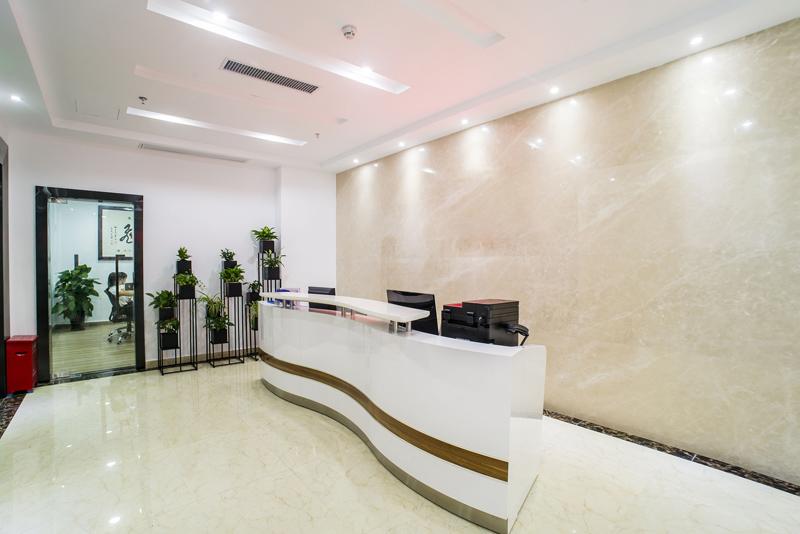 深圳办公室装修中办公家具保养常见错误