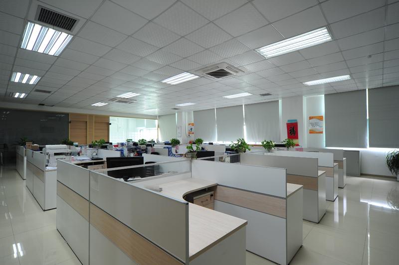 深圳办公室装修如何进行隔音处理