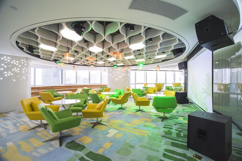 深圳办公室装修有哪几种风格