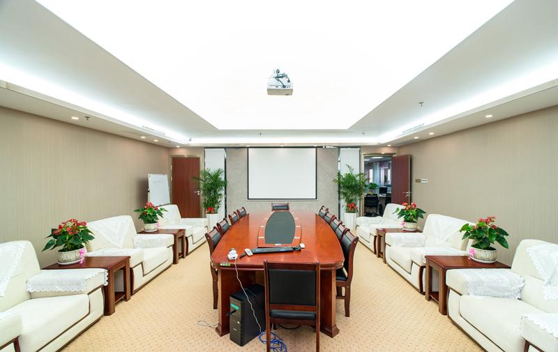 深圳办公室装修污染问题怎样处理?