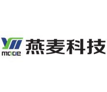 深圳燕麦科技办公室装修工程