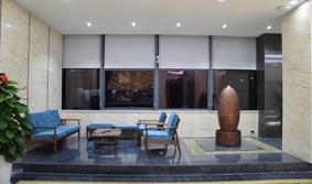 办公室墙面设计细则及走廊设计合理规划