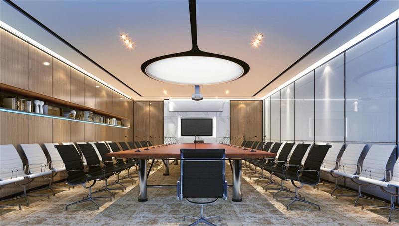 办公室装修如何才能做到让员工工作效率提升?
