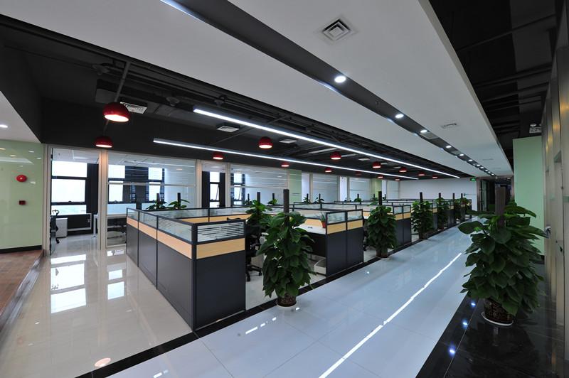 深圳办公室装修设计需要注意的8点