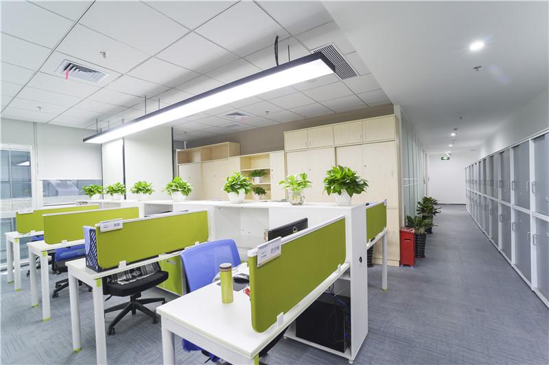 3点可确保办公室装修质量,放心入驻