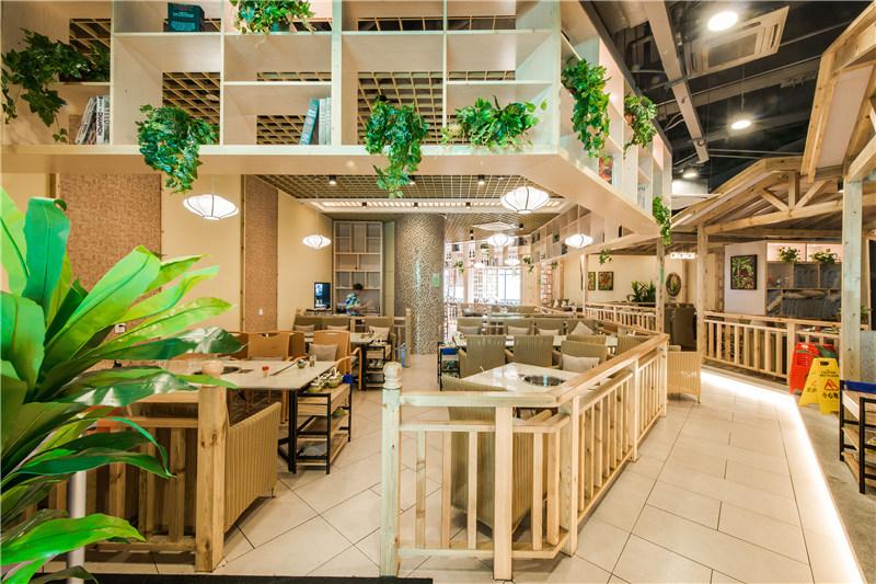 深圳餐厅设计装修中注意的几点要素