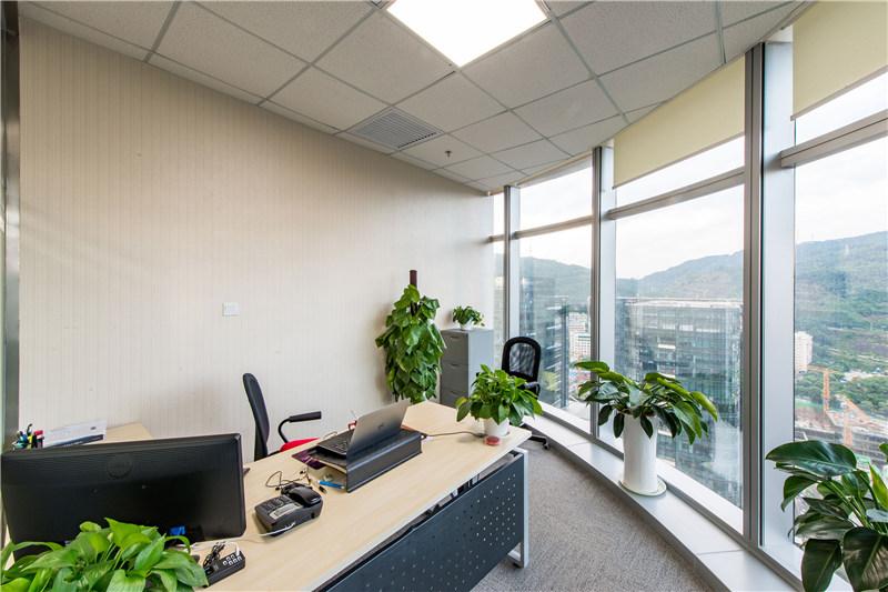 办公室装修设计如何体现风水易理