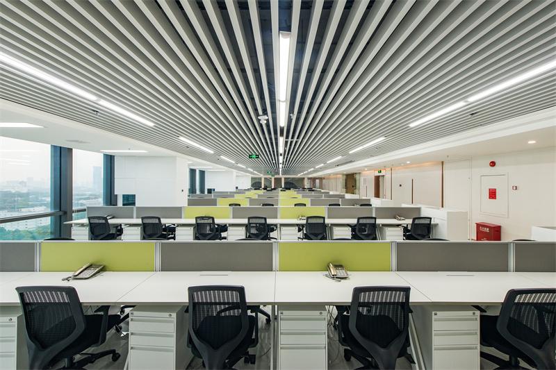 新美装饰:电商类办公室装修需要注意什么?