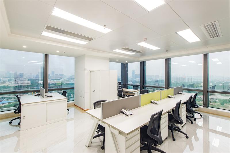 新美装饰:办公室装修的六大原则和十个不要