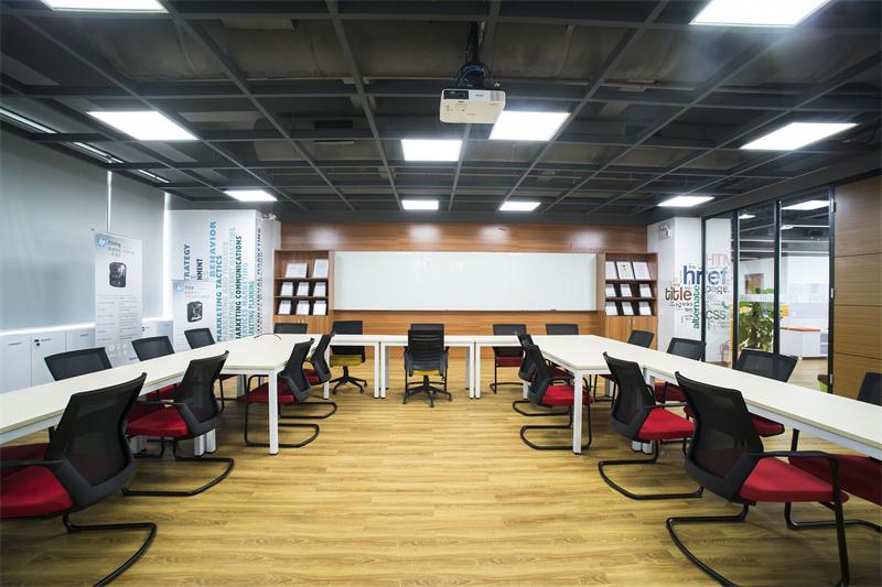 服务型企业办公室装修要注意哪些问题?